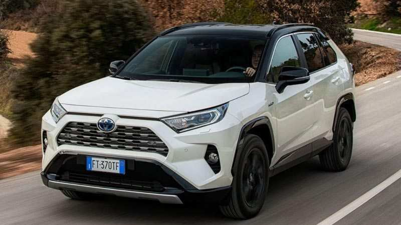 66 Best Review Best Toyota 2019 Rav4 Specs Price Wallpaper with Best Toyota 2019 Rav4 Specs Price