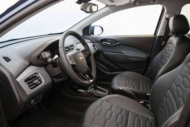 66 Best Review Chevrolet Onix 2019 Interior Picture by Chevrolet Onix 2019 Interior