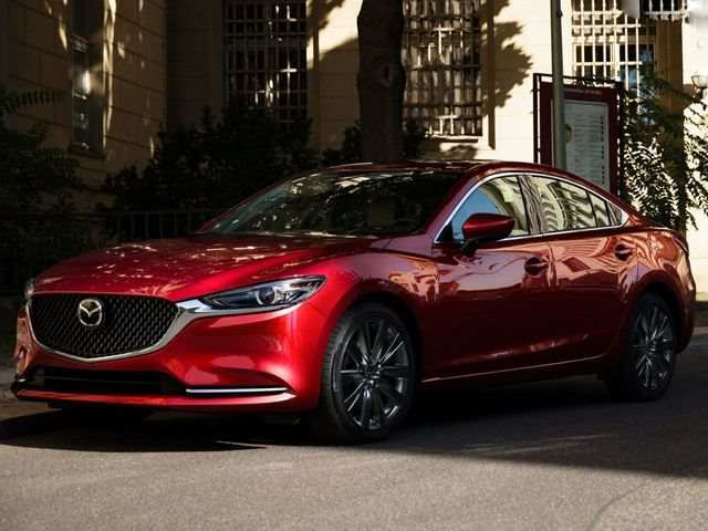 66 Best Review New 2019 Mazda 6 Spy Shots Redesign Price And Review New Review with New 2019 Mazda 6 Spy Shots Redesign Price And Review