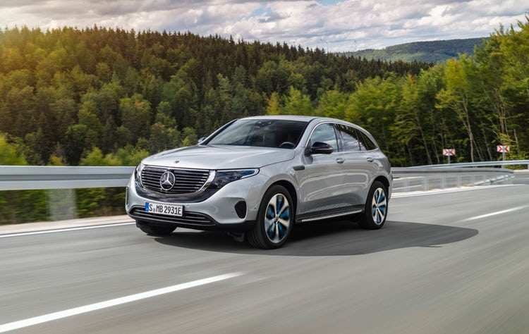 66 Best Review New Electric Mercedes 2019 New Release Research New with New Electric Mercedes 2019 New Release