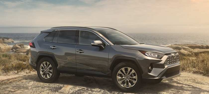 66 Best Review The Estagio Toyota 2019 Redesign First Drive with The Estagio Toyota 2019 Redesign