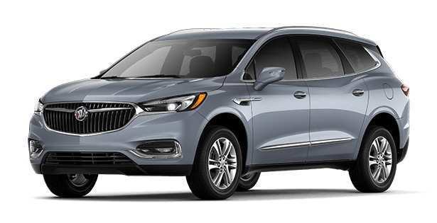 66 Best Review The How Much Is A 2019 Buick Enclave Engine Performance with The How Much Is A 2019 Buick Enclave Engine
