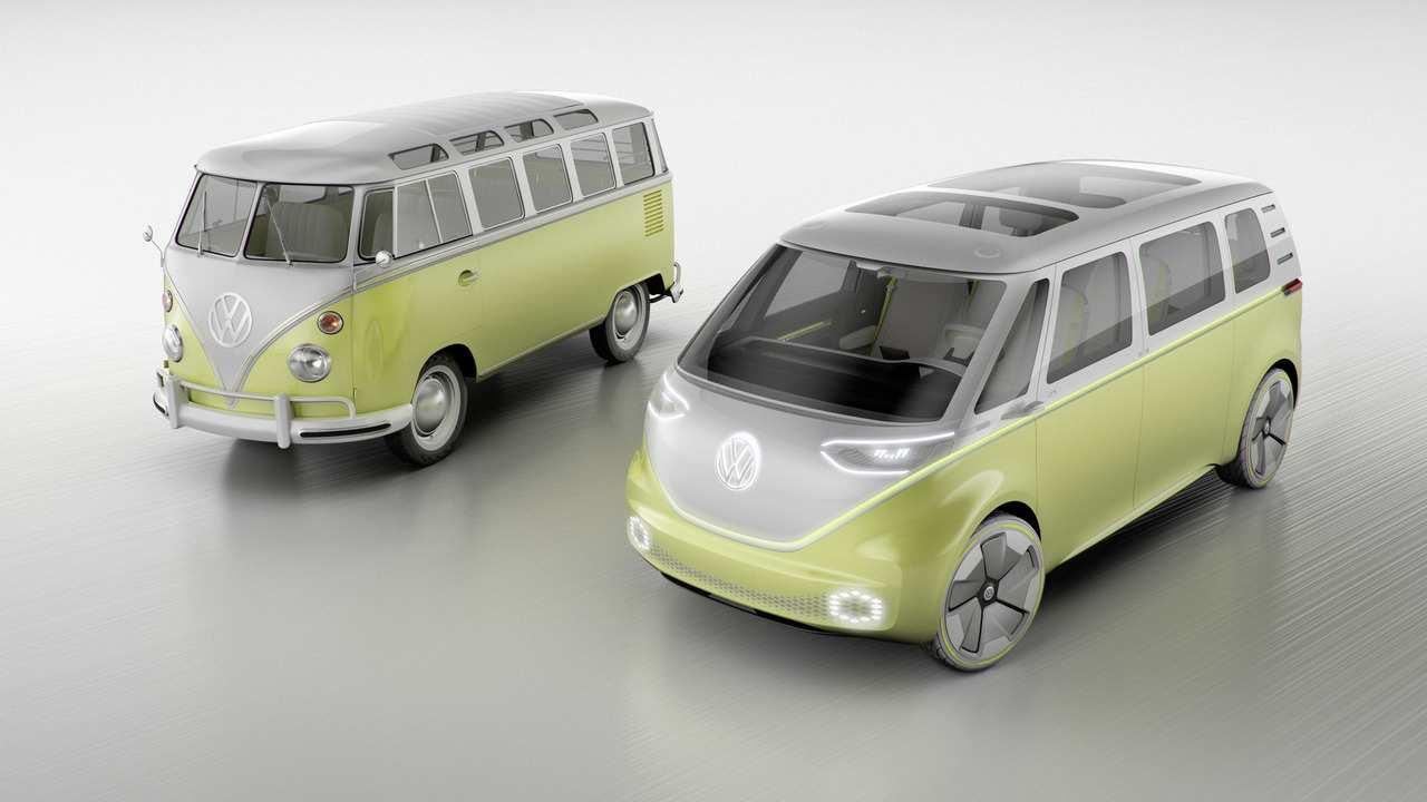 66 Best Review The Volkswagen Minivan 2019 Release Date Configurations for The Volkswagen Minivan 2019 Release Date