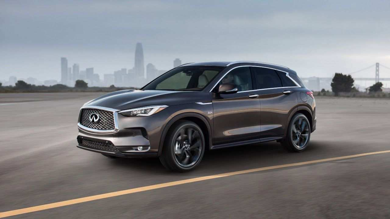 66 Concept of 2019 Infiniti Commercial Performance with 2019 Infiniti Commercial