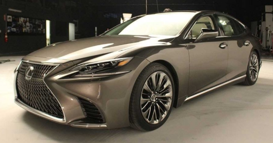 66 Concept of Best 2019 Lexus Lineup Redesign And Price Review for Best 2019 Lexus Lineup Redesign And Price