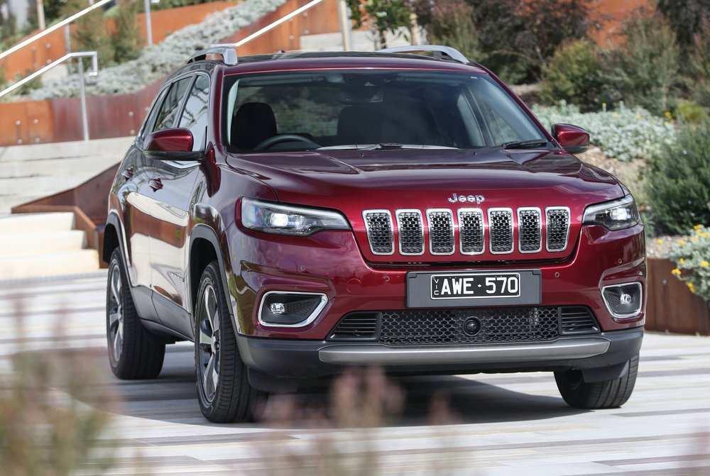 66 Concept of Best Jeep Cherokee 2019 Australia Interior Exterior and Interior with Best Jeep Cherokee 2019 Australia Interior