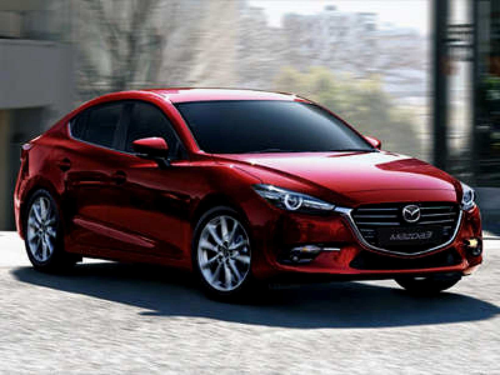 66 Concept of Cx6 Mazda 2019 Rumors Price for Cx6 Mazda 2019 Rumors