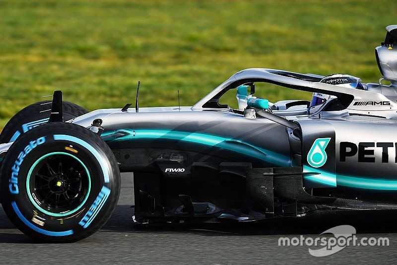 66 Concept of F1 Mercedes 2019 Release Date And Specs Reviews with F1 Mercedes 2019 Release Date And Specs