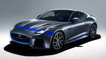 66 Concept of Jaguar Svr 2019 Wallpaper for Jaguar Svr 2019