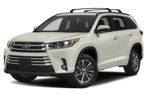 66 Concept of Toyota 2019 Highlander Colors Overview Style by Toyota 2019 Highlander Colors Overview