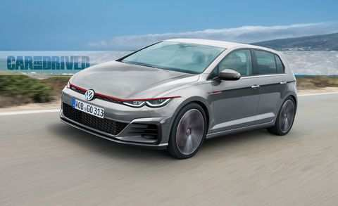66 Concept of Volkswagen 2019 Golf Gti Redesign Price And Review Images by Volkswagen 2019 Golf Gti Redesign Price And Review
