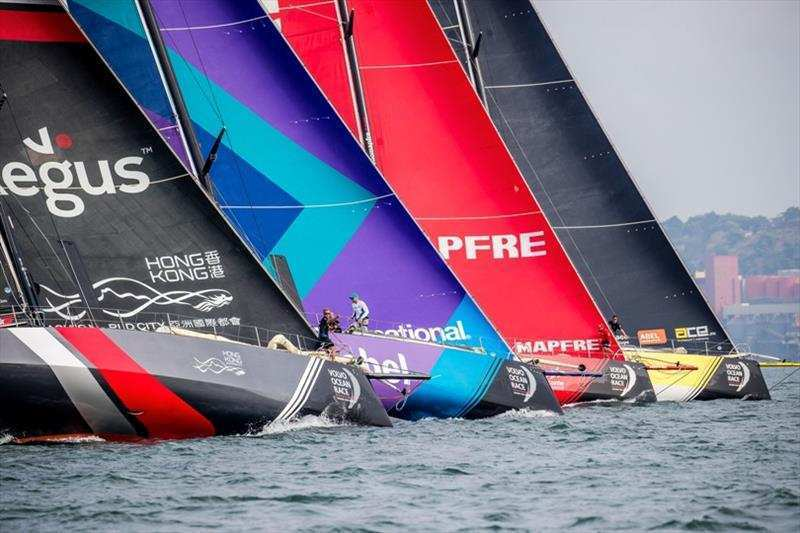 66 Concept of Volvo Ocean Race 2019 New Review with Volvo Ocean Race 2019