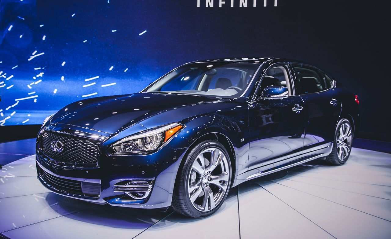 66 Gallery of 2019 Infiniti G70 Exterior and Interior by 2019 Infiniti G70