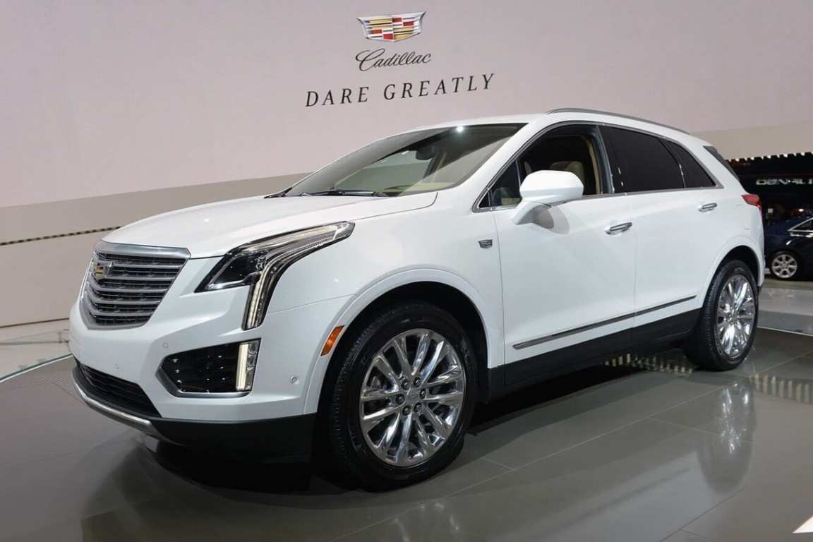66 Gallery of Best Cadillac 2019 Xt7 Rumors New Concept for Best Cadillac 2019 Xt7 Rumors
