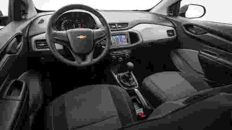 66 Gallery of Chevrolet Onix 2019 Interior Spy Shoot for Chevrolet Onix 2019 Interior