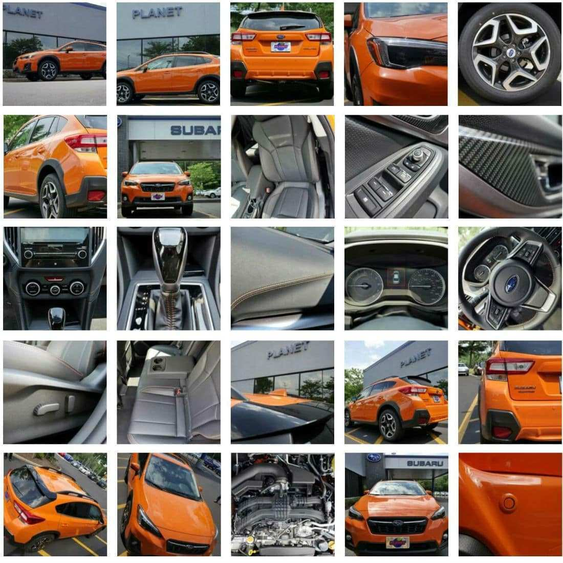 66 Gallery of New 2019 Subaru Crosstrek Khaki New Concept Configurations by New 2019 Subaru Crosstrek Khaki New Concept
