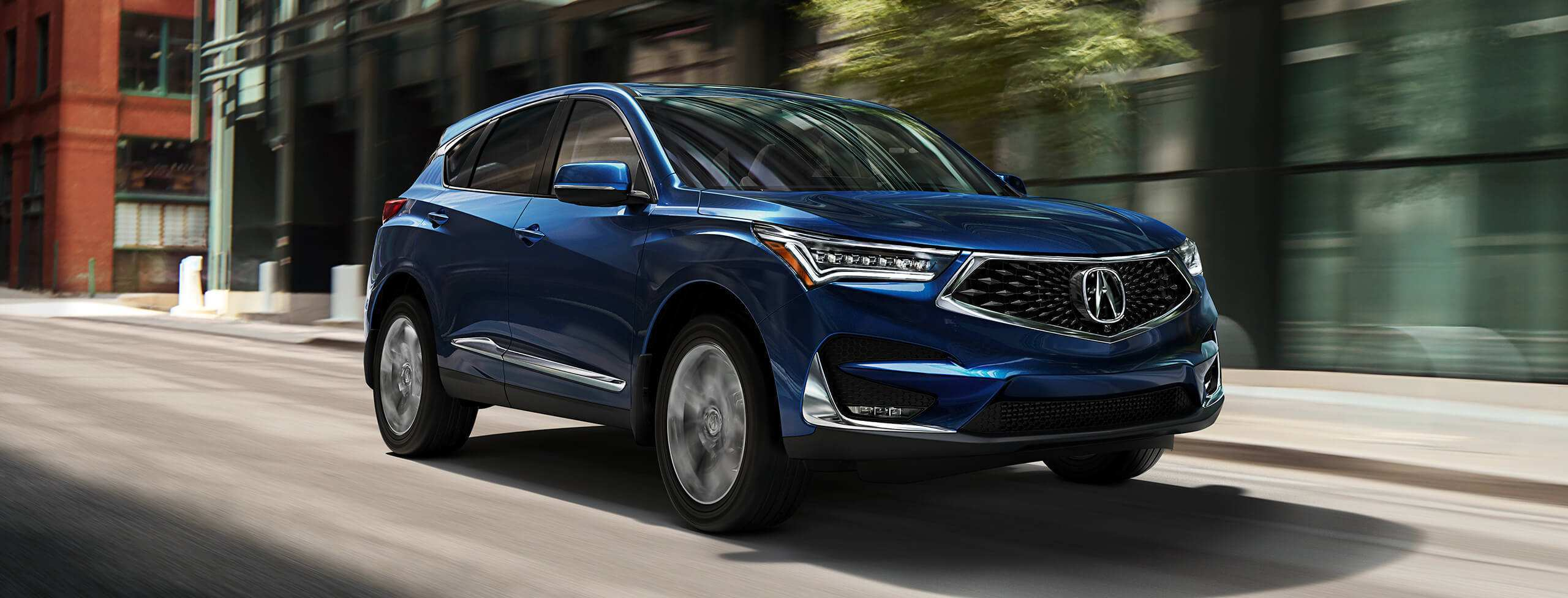 66 Gallery of The Acura Rdx 2019 Brochure Specs Performance and New Engine by The Acura Rdx 2019 Brochure Specs