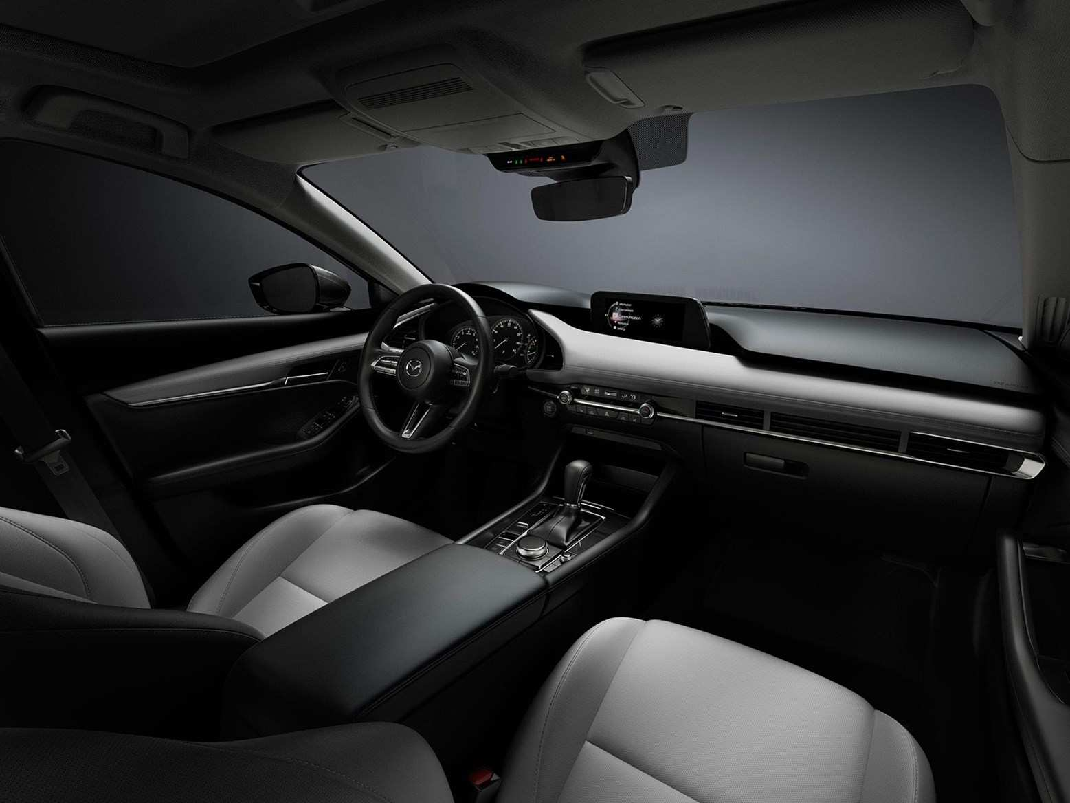 66 Gallery of The Mazda 2019 Engine New Interior Configurations for The Mazda 2019 Engine New Interior