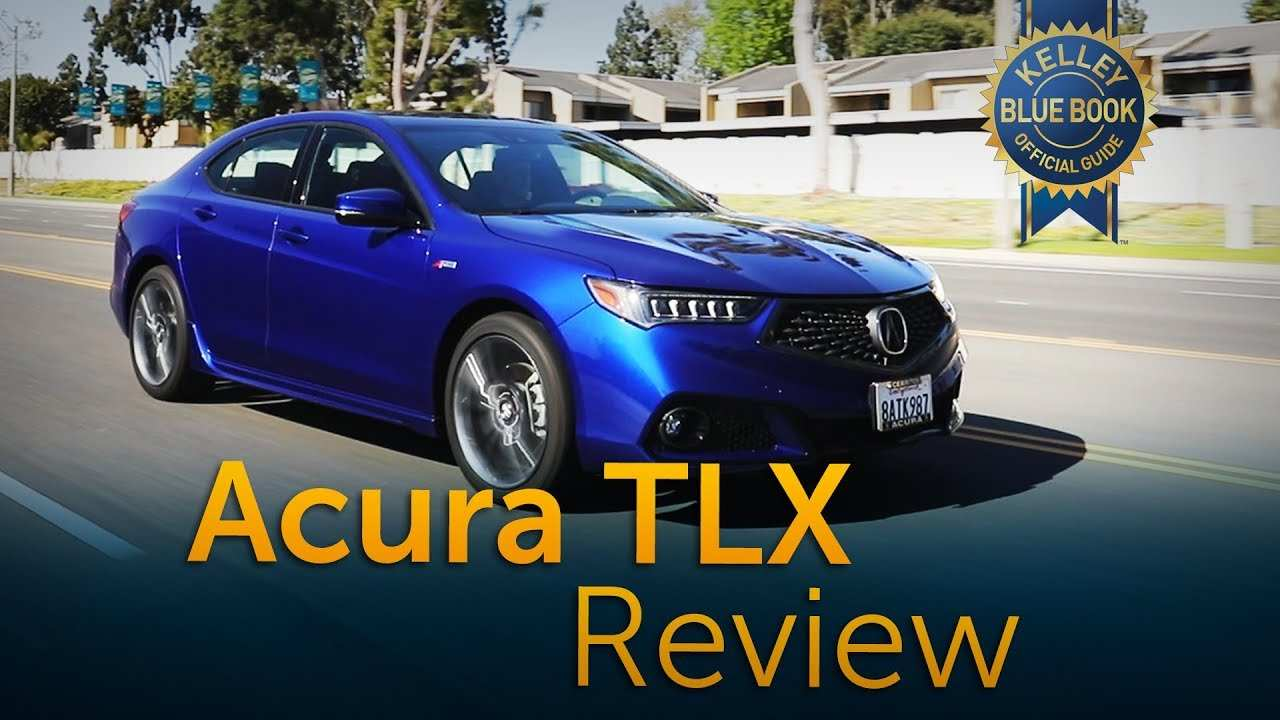 66 Great Best Acura Tlx 2019 Youtube Release Date Wallpaper with Best Acura Tlx 2019 Youtube Release Date