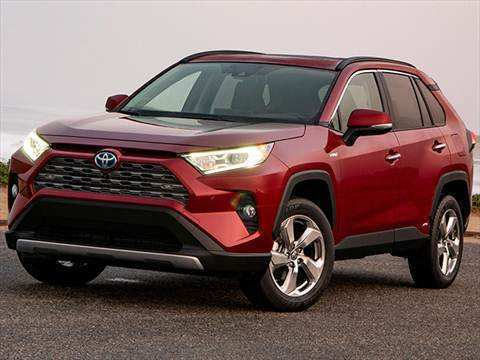 66 Great Best Toyota Rav4 Hybrid 2019 Specs And Review Rumors with Best Toyota Rav4 Hybrid 2019 Specs And Review