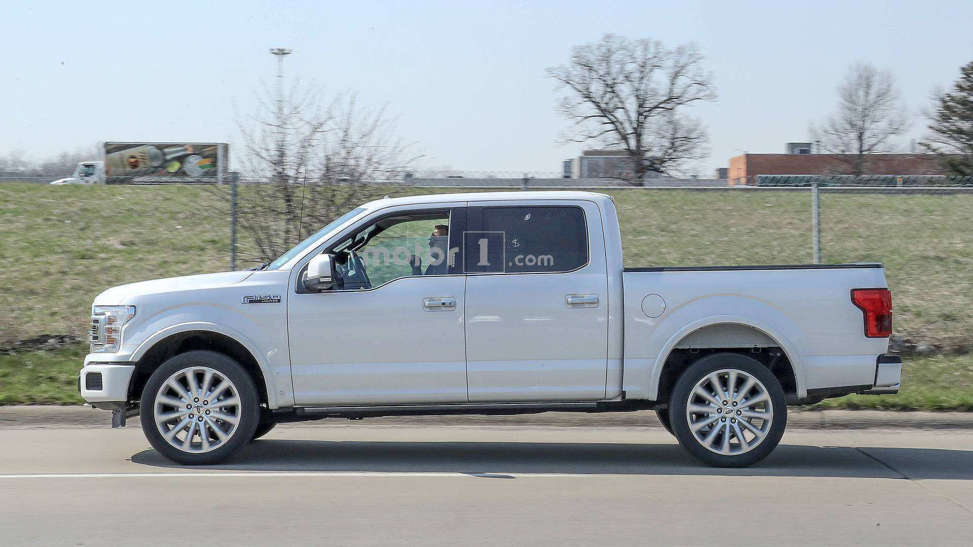 66 Great New Ford 2019 F 150 Diesel Picture Release Date And Review Exterior and Interior with New Ford 2019 F 150 Diesel Picture Release Date And Review