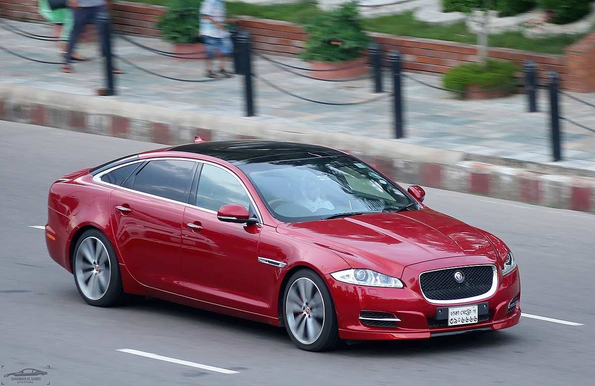 66 Great The 2019 Jaguar Xj Autobiography Redesign New Review with The 2019 Jaguar Xj Autobiography Redesign