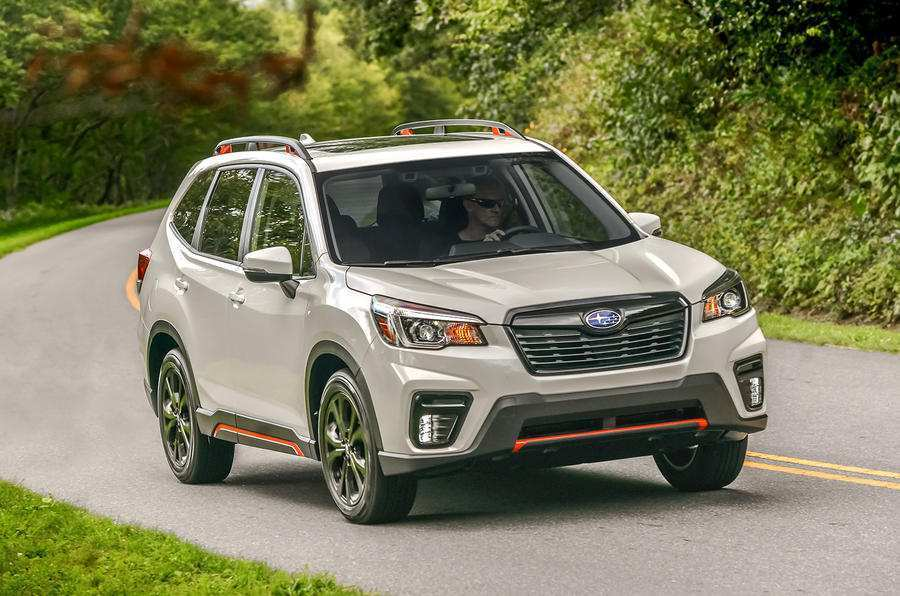 66 Great The Release Date Of Subaru 2019 Forester Picture Release Date And Review History with The Release Date Of Subaru 2019 Forester Picture Release Date And Review