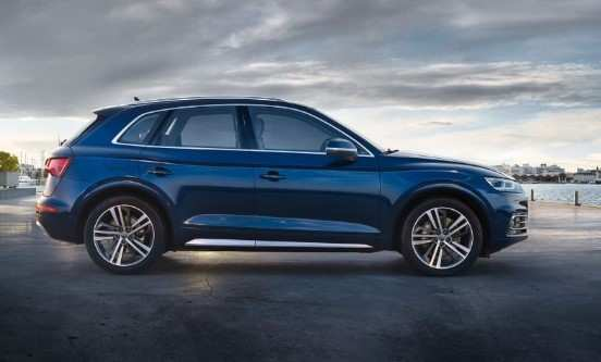 66 New 2019 Audi Hybrid Suv Price And Release Date Exterior for 2019 Audi Hybrid Suv Price And Release Date