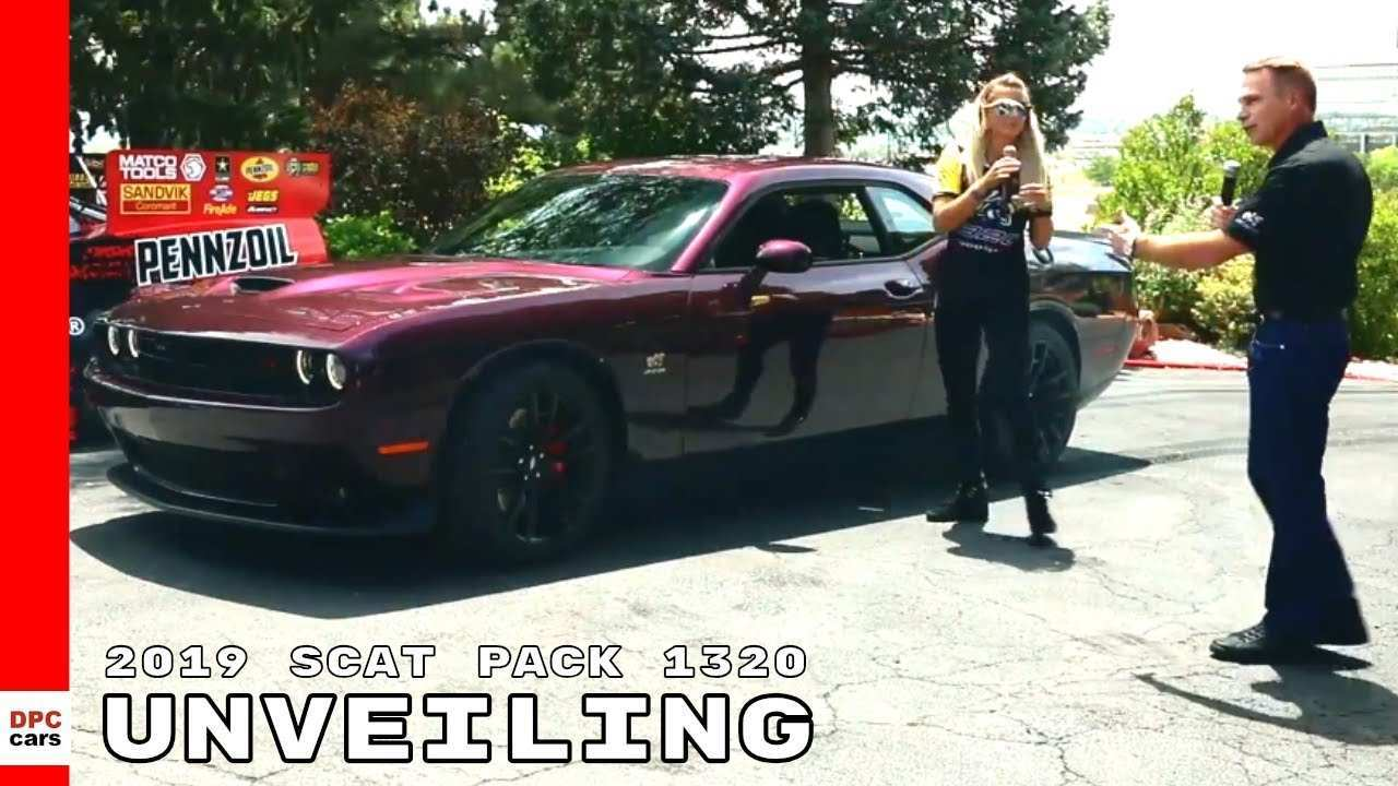 66 New 2019 Dodge Challenger Youtube Exterior And Interior Review Review for 2019 Dodge Challenger Youtube Exterior And Interior Review