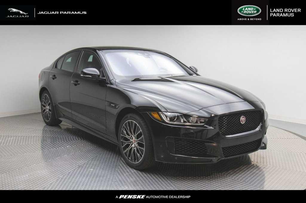 66 New 2019 Jaguar Xe Landmark History with 2019 Jaguar Xe Landmark