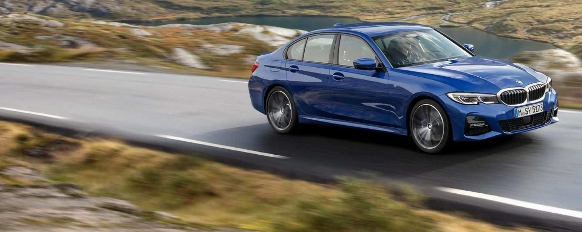 66 New Bmw Serie 3 2019 Quando Esce Release Specs And Review Reviews with Bmw Serie 3 2019 Quando Esce Release Specs And Review