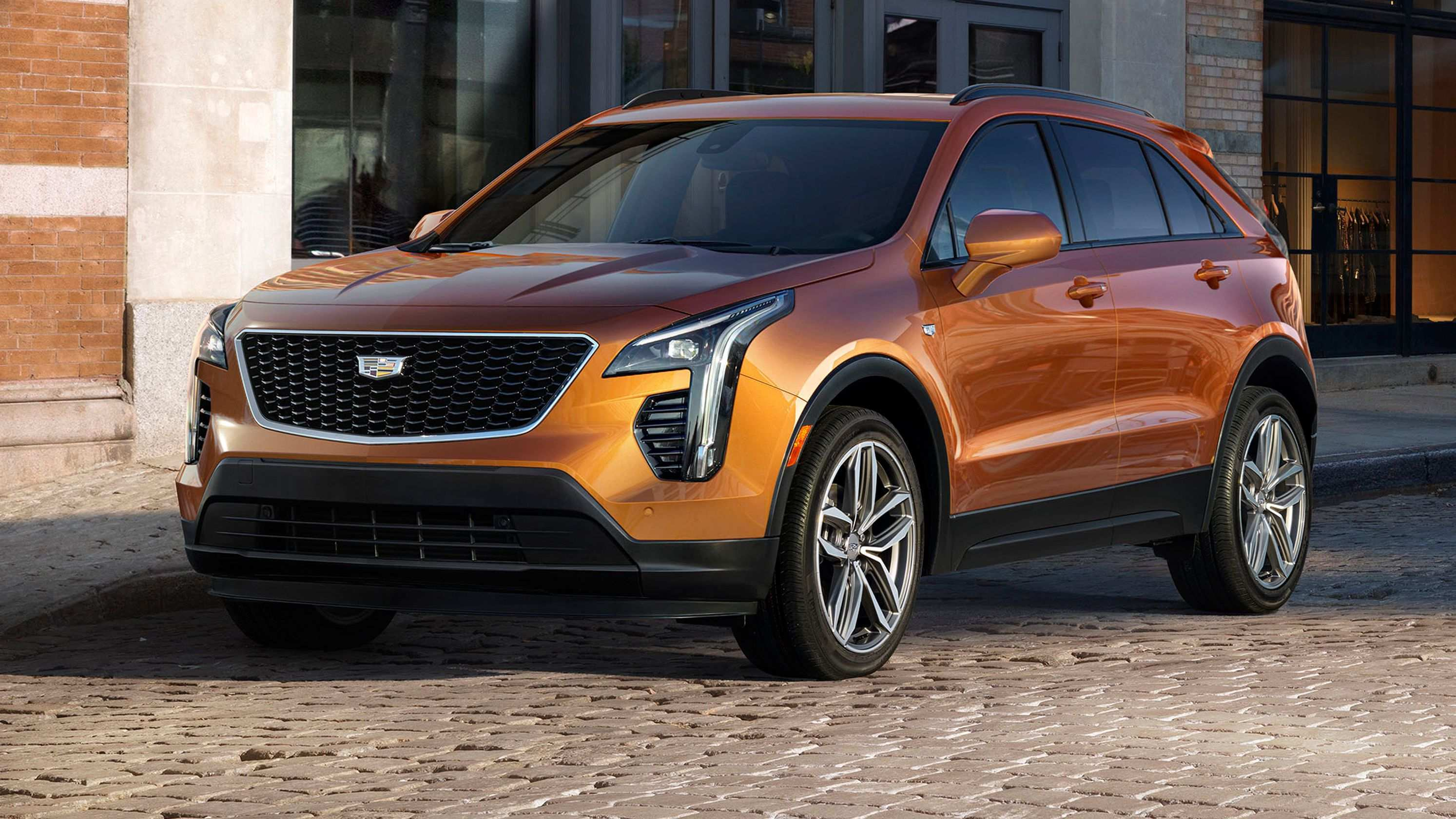 66 New New Cadillac For 2019 New Concept History for New Cadillac For 2019 New Concept