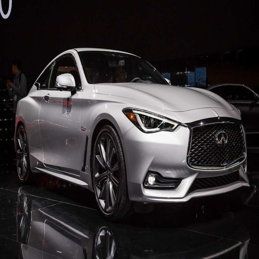 66 New The 2019 Infiniti Q60 Coupe Review Specs And Release Date Overview for The 2019 Infiniti Q60 Coupe Review Specs And Release Date