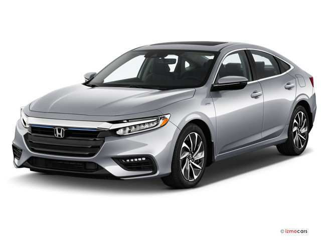 66 New The Honda 2019 Insight Review Specs Concept with The Honda 2019 Insight Review Specs