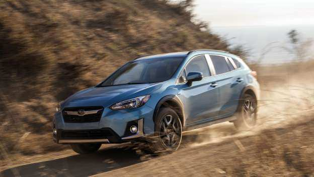 66 New The Subaru 2019 Crosstrek Overview Release Date with The Subaru 2019 Crosstrek Overview