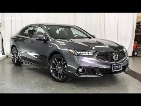 66 The Best Acura Tlx 2019 Youtube Release Date New Concept for Best Acura Tlx 2019 Youtube Release Date