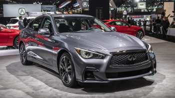 66 The Infiniti Sport 2019 Rumor Rumors with Infiniti Sport 2019 Rumor