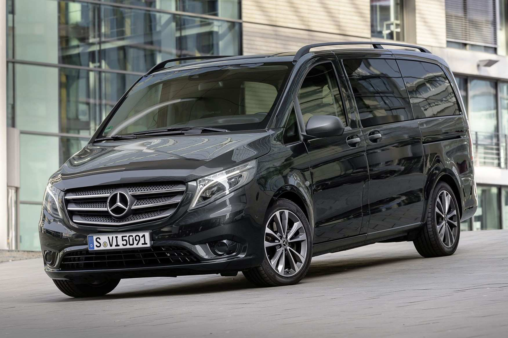 66 The Mercedes Vito 2019 Prices for Mercedes Vito 2019