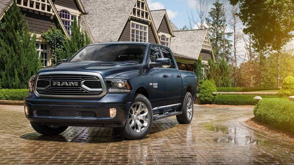 66 The The When Can You Buy A 2019 Dodge Ram Release Date Redesign and Concept for The When Can You Buy A 2019 Dodge Ram Release Date
