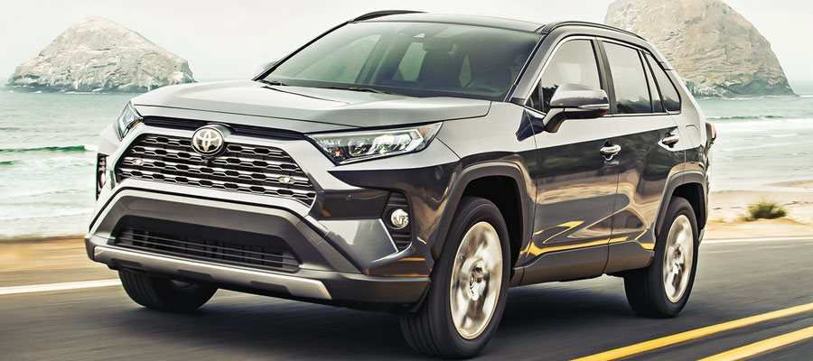 67 All New 2019 Toyota Rav4 Specs Picture Release Date And Review Speed Test with 2019 Toyota Rav4 Specs Picture Release Date And Review