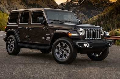 67 All New Best Jeep 2019 Jk Specs And Review History for Best Jeep 2019 Jk Specs And Review