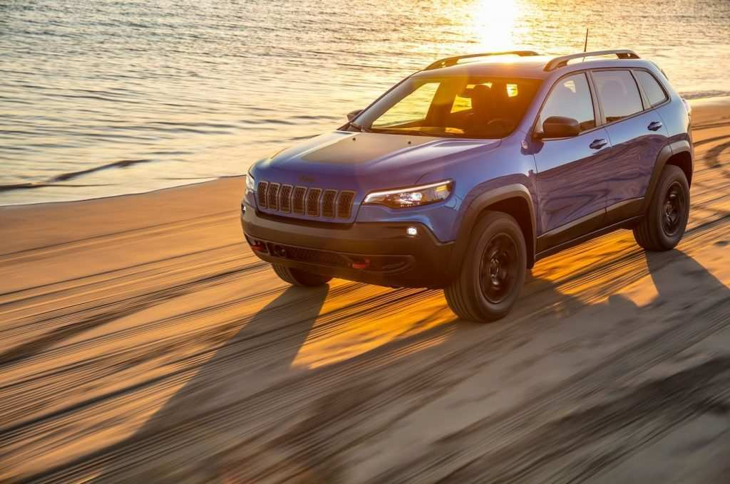 67 All New Colors Of 2019 Jeep Cherokee Exterior Ratings with Colors Of 2019 Jeep Cherokee Exterior