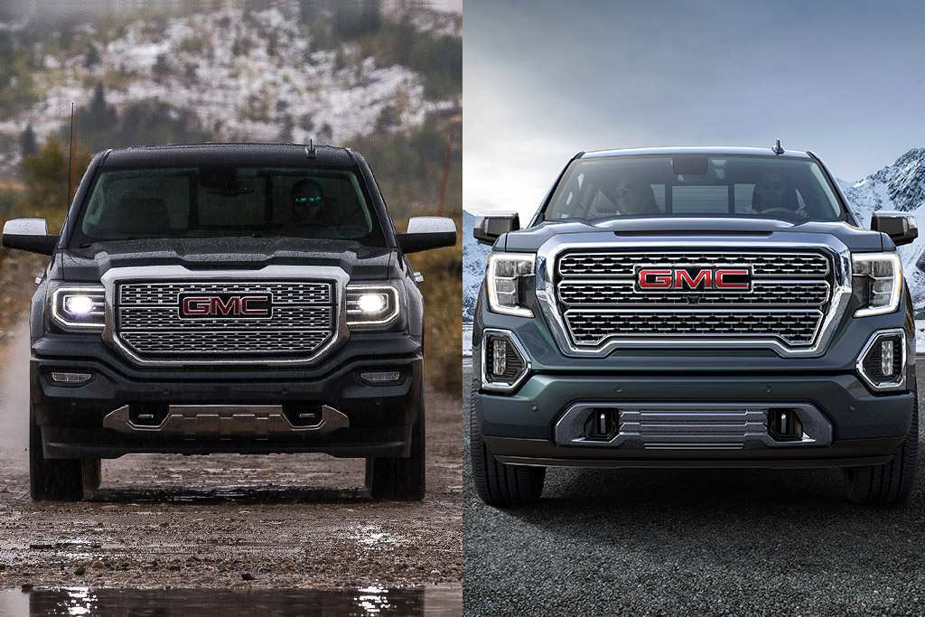 67 All New New 2019 Gmc Forum Engine First Drive for New 2019 Gmc Forum Engine