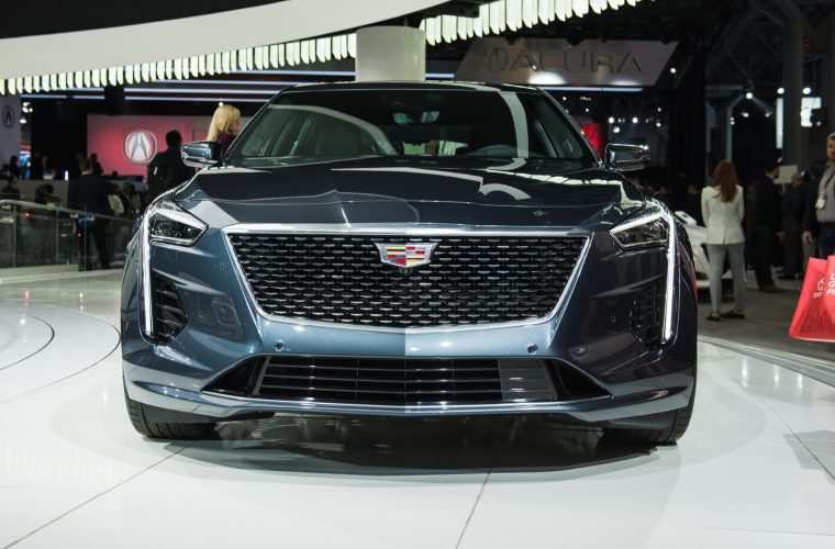 67 All New New Cadillac For 2019 New Concept Redesign and Concept by New Cadillac For 2019 New Concept