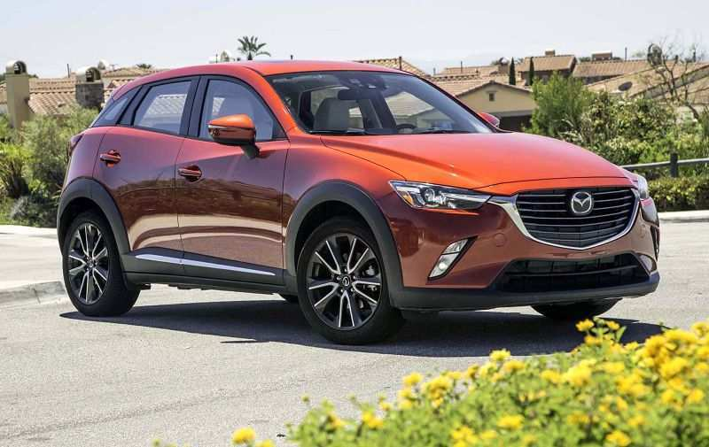 67 All New New Precio Cx3 Mazda 2019 Rumors Picture by New Precio Cx3 Mazda 2019 Rumors