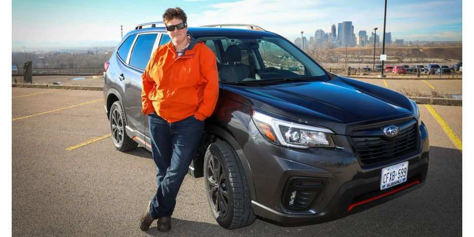 67 All New New Subaru Forester 2019 Usa New Review Rumors by New Subaru Forester 2019 Usa New Review