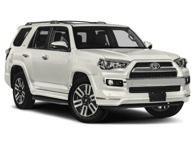 67 All New The 2019 Toyota 4Runner Limited Exterior Model for The 2019 Toyota 4Runner Limited Exterior