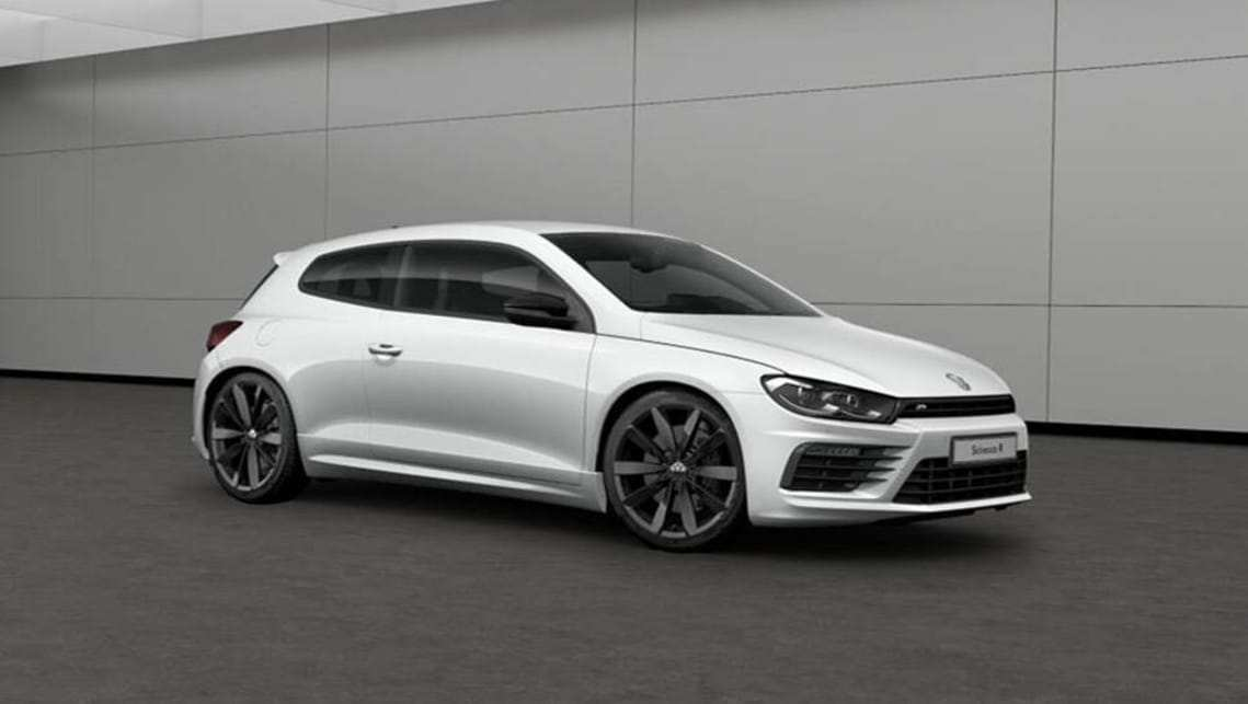 67 All New Vw Scirocco 2019 Performance for Vw Scirocco 2019