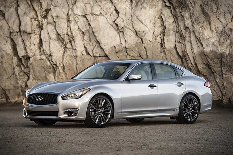 67 Best Review 2019 Infiniti Lineup Style for 2019 Infiniti Lineup