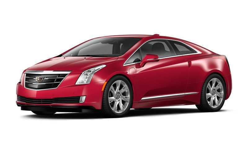 67 Best Review Best Cadillac Elr 2019 Specs Redesign and Concept for Best Cadillac Elr 2019 Specs